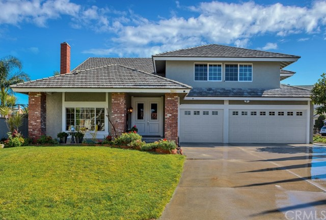 One of Golf Course Anaheim Hills Homes for Sale at 960 S Jay Circle
