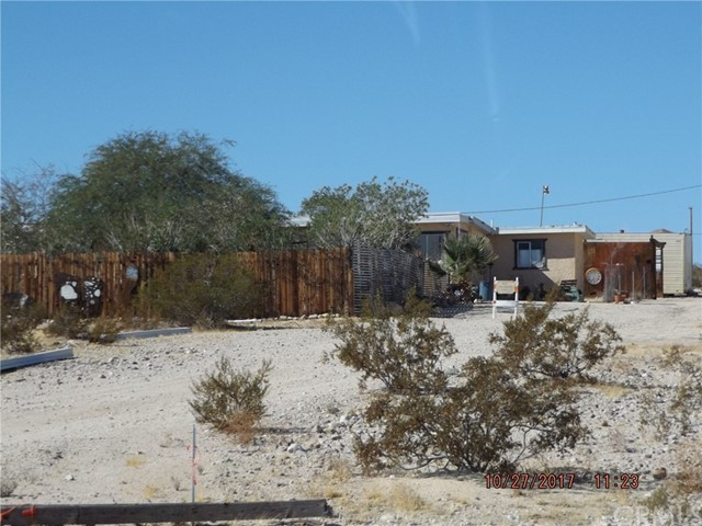 1541 Shoshone Valley Road, 29 Palms, CA, 92277