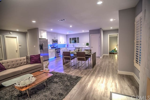 Single Family Home for Rent at 7901 Flight Avenue Los Angeles, California 90045 United States