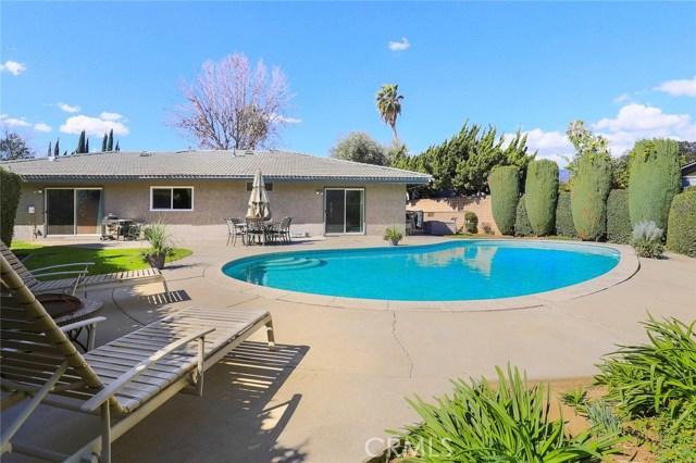 2122 Bella Vista Avenue Arcadia, CA 91007 - MLS #: AR18031421