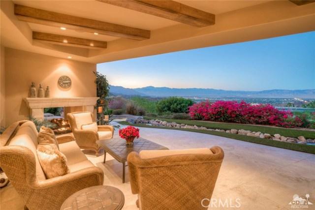 Single Family Home for Sale at 54 Granite Ridge 54 Granite Ridge Rancho Mirage, California 92270 United States
