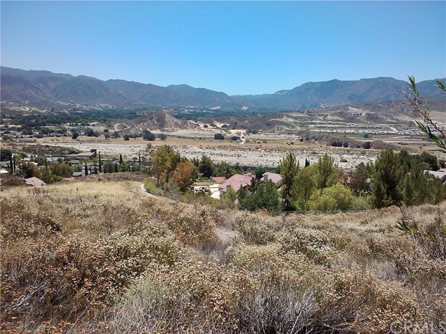 Terreno por un Venta en 28200 Ridge View Drive Canyon Country, California 91387 Estados Unidos
