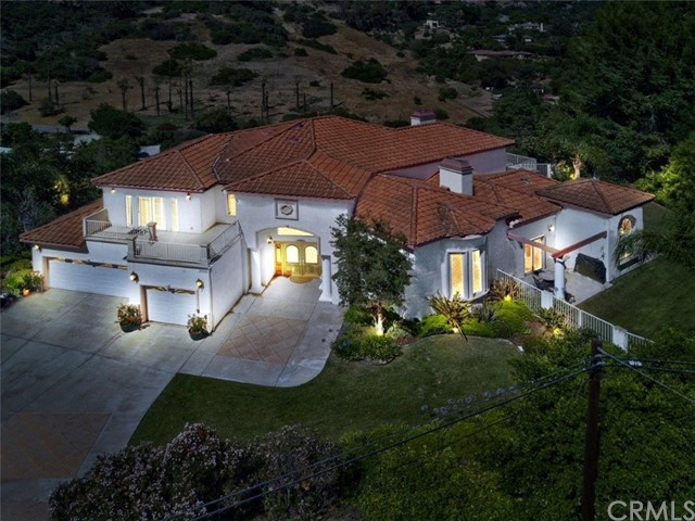 2088 Virazon Drive, La Habra Heights, CA 90631, photo 31
