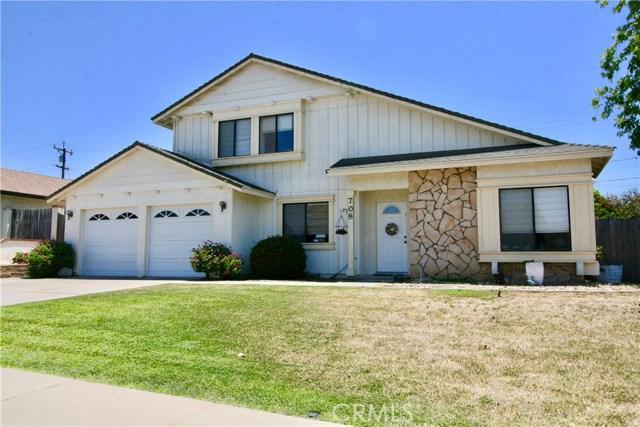 Property for sale at 708 Grand Court, Santa Maria,  CA 93455