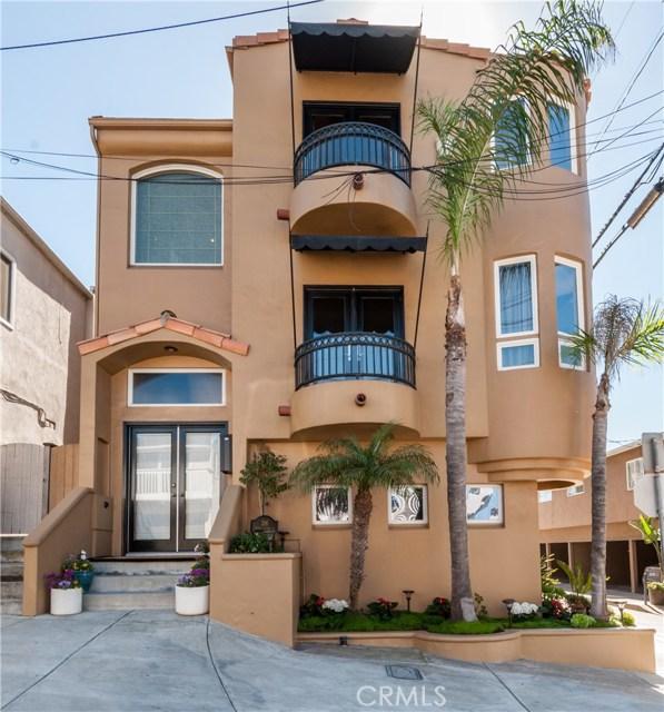 316 34th Street, Manhattan Beach, CA 90266