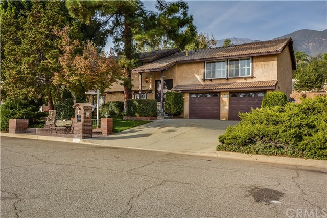, CA  is listed for sale as MLS Listing CV17258273