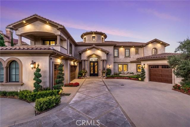 2276 Celano Court, Chino Hills, California