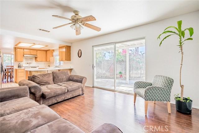 1106 Fallbrook Drive Corona, CA 92880 - MLS #: PW18220113