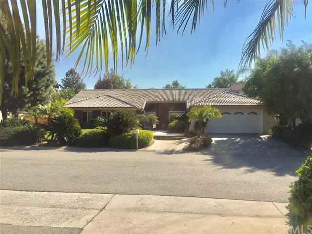 Single Family Home for Rent at 17892 Morrow Circle Villa Park, California 92861 United States