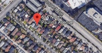 616 N Paulina Avenue Redondo Beach, CA 0 - MLS #: PV18013942