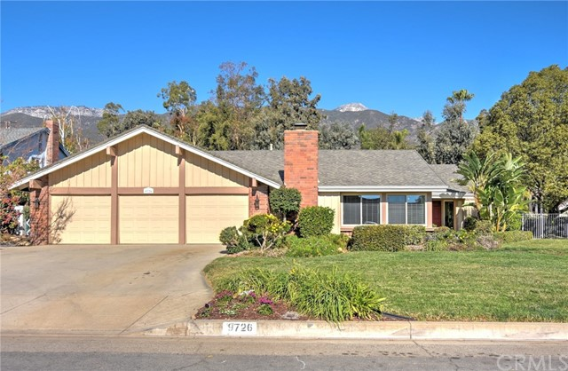 , CA  is listed for sale as MLS Listing CV17270626