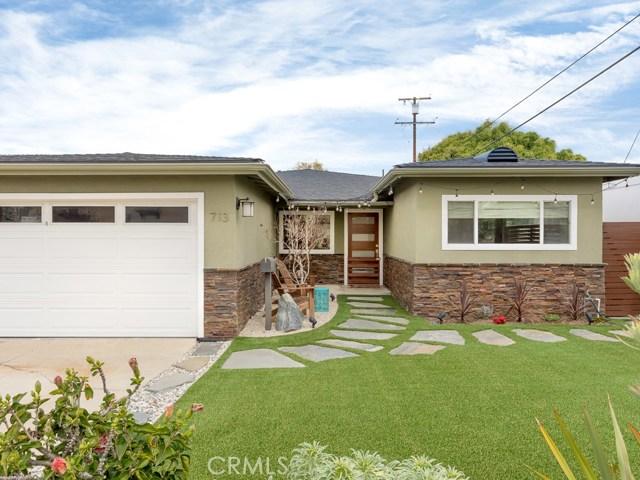 713 E Maple Avenue, El Segundo, CA 90245
