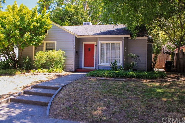 337 W 1st Avenue Chico, CA 95926 - MLS #: SN18154397
