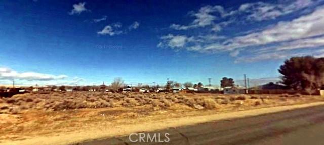 Land for Sale at 27300 Twenty Mule Team Road Boron, California 93516 United States