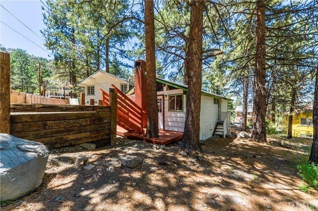 2040 Mojave Scenic Dr, Wrightwood, CA 92397 Photo