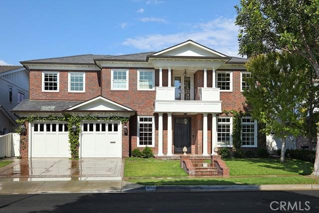 1714 Newport Hills Drive W, Newport Beach, CA 92660
