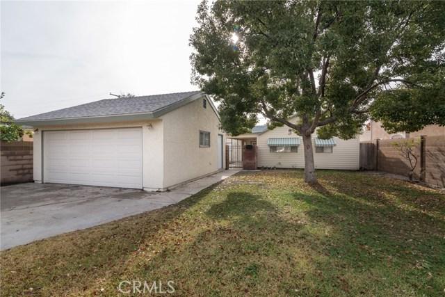 214 Mills Drive Anaheim CA 92805