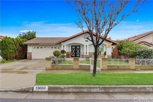 Single Family Home for Sale at 13660 Felson Street Cerritos, California 90703 United States