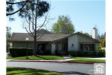 Single Family Home for Rent at 2010 West Summer Wind St Santa Ana, California 92704 United States