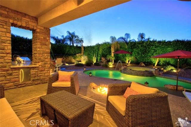 117 Arezzo Court, Palm Desert, CA, 92211