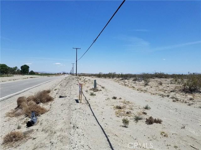 Single Family for Sale at 0 El Mirage Road El Mirage, California United States
