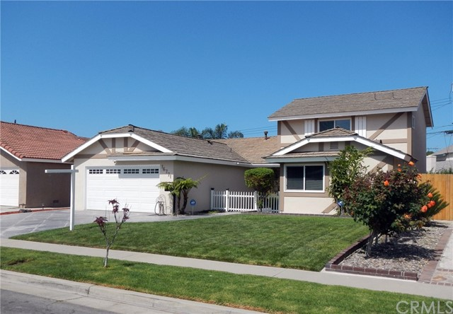 16771 Montclair Lane Huntington Beach, CA 92647 - MLS #: PW18165950