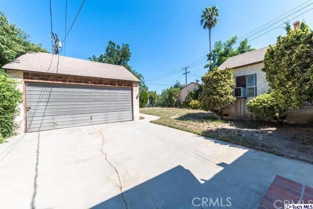 5744 Burnet Avenue Sherman Oaks, CA 91411 - MLS #: 317006232