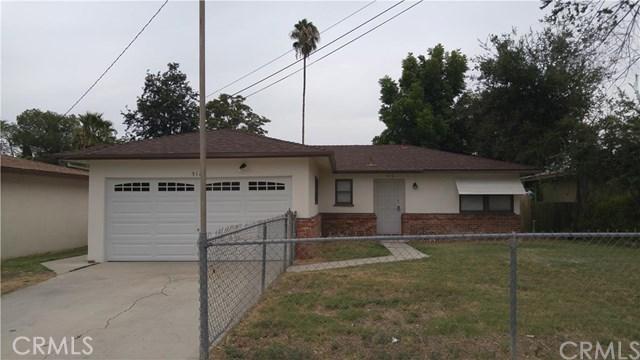 512 Mayberry Avenue, Hemet, CA, 92543