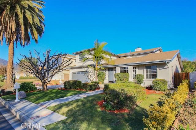 226 San Luis Rey Road, Arcadia, CA, 91007