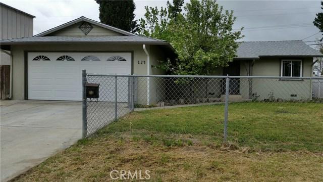 124 Santa Ynez Avenue, Paso Robles, CA 93446