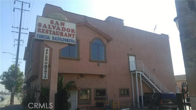 Single Family for Sale at 3466 Florence Avenue E Huntington Park, California 90255 United States