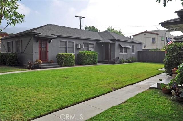 2154 N Lamer Street, Burbank, CA 91504