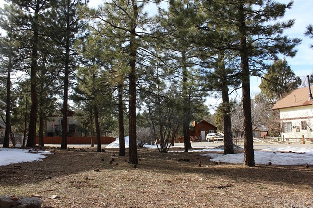 Single Family for Sale at 0 Sunset Lane Big Bear City, California 92314 United States