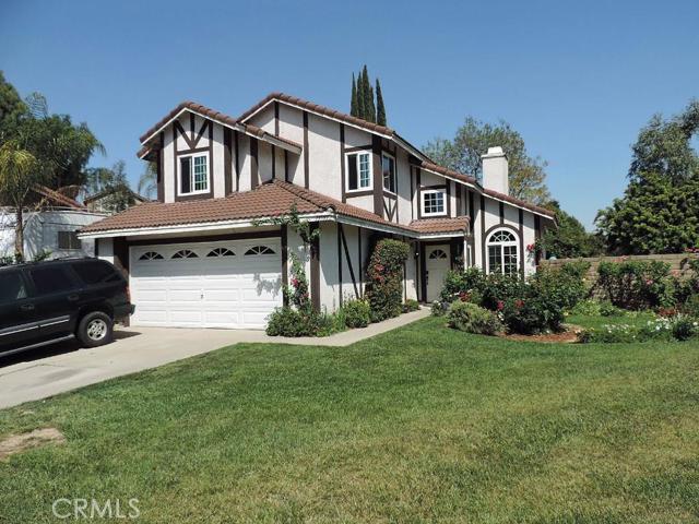 13599 Crescent Hill Drive, CHINO HILLS, 91709, CA