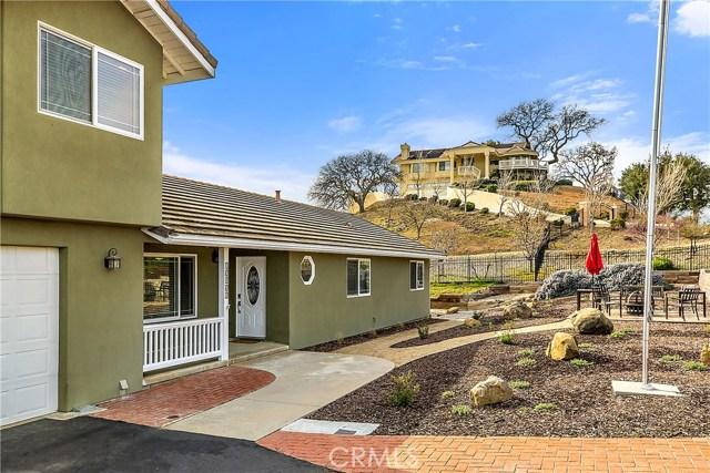 10805  Santa Ana Road, Atascadero, California