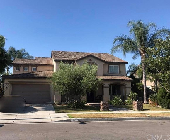 Property for sale at 6603 Lacey Street, Chino,  CA 91710
