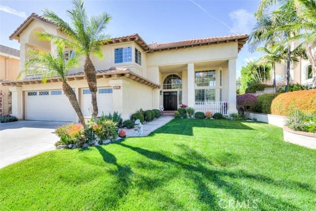 Single Family Home for Sale at 32775 Sentinel Drive Rancho Santa Margarita, California 92679 United States