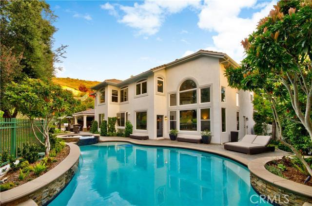 Single Family Home for Sale at 75 Bell Canyon St Rancho Santa Margarita, California 92679 United States