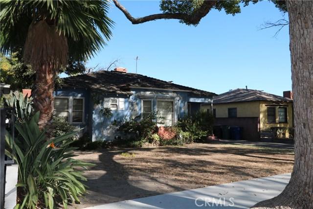 542 N Catalina Street Burbank, CA 91505 - MLS #: BB17243244