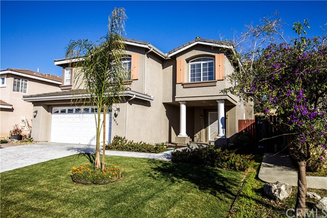 1814 Lauren Lane Santa Maria, CA 93454 - MLS #: SP18038703
