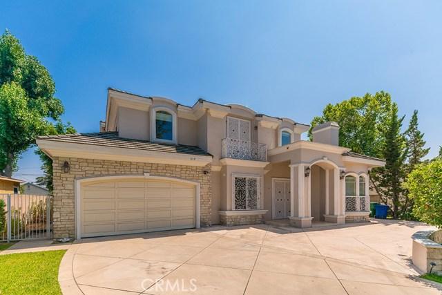 518 Coyle Avenue, Arcadia, CA 91006