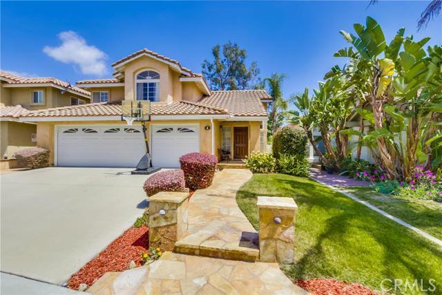 Single Family Home for Sale at 4 Sendero St Rancho Santa Margarita, California 92688 United States