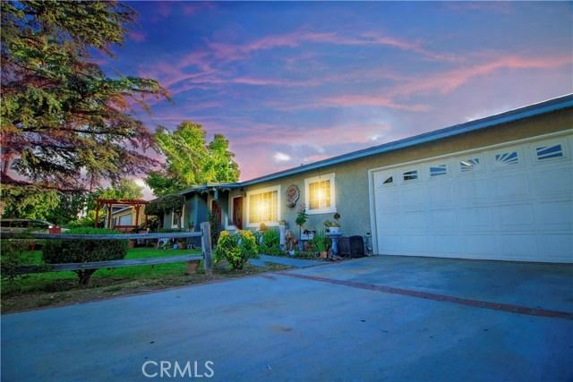 4819 N De Lay Avenue, Covina, CA 91722