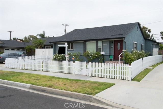 3712 W 157th Street Lawndale, CA 90260 - MLS #: SB17137341