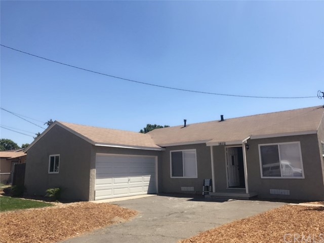 16111 Hunter St, Fontana, CA 92335 Photo