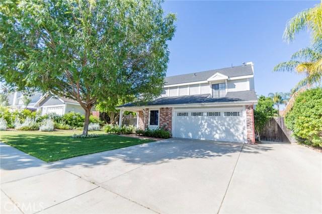 1952 S Starfire Avenue, Corona, CA 92879