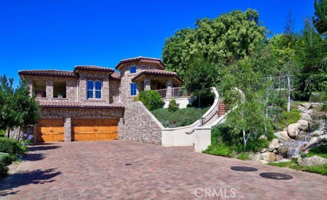 Real Estate for Sale, ListingId: 34029860, La Habra Heights,CA90631