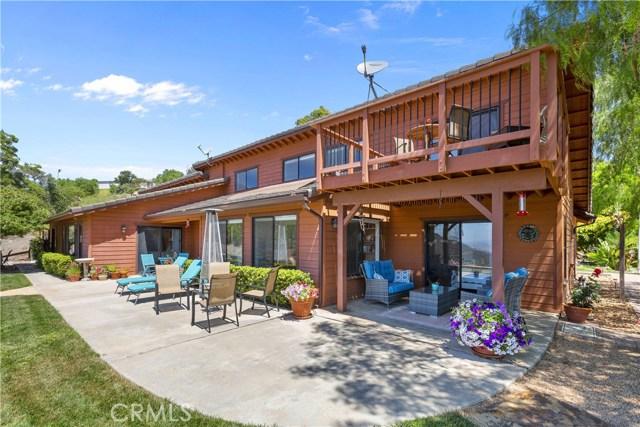 10426 Rainbrook Drive Fallbrook, CA 92028 - MLS #: SW18180525