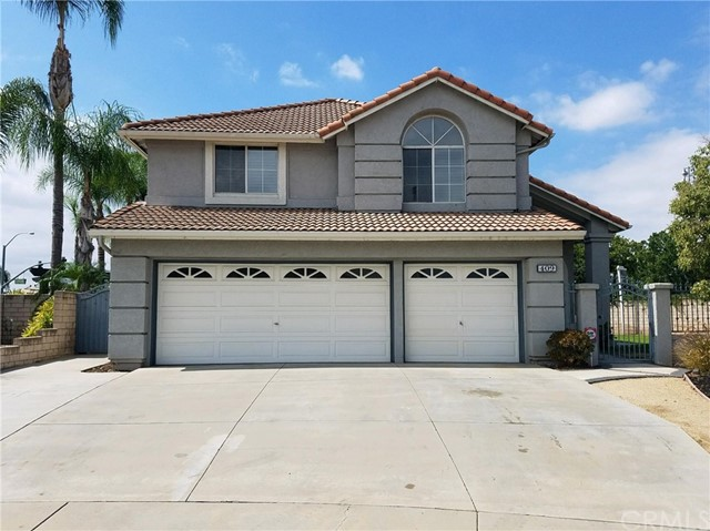 409 Tidland Circle, Placentia, California