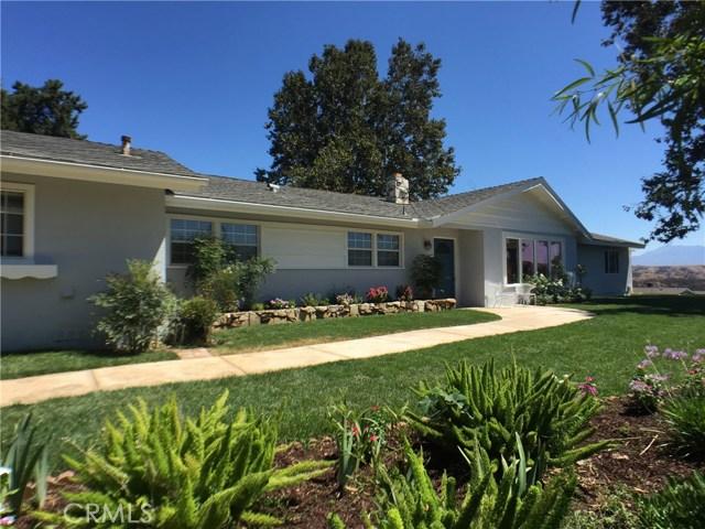 13045 South Ln, Redlands, California